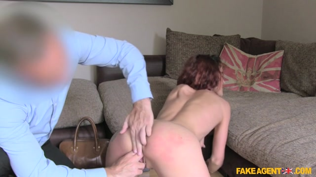 Watch Online Porn – FakeHub – FakeAgentUK presents Monica Bollocksy in Intense Bondage in Pure POV Casting – 23.11.2016 (MP4, SD, 854×480)