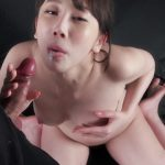 FellatioJapan presents Aya Kisaki Cute Asian Blowjob