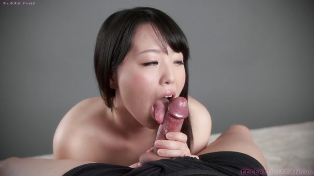 Watch Online Porn – FellatioJapan presents Yuka Shirayuki in Cute Asian Girl Sucks Cock (MP4, FullHD, 1920×1080)