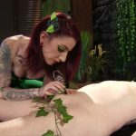 FemdomEmpire presents Sheena Rose in Poison Ivy: Toxic Seductress – 09.11.2016