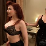 Goddess Alexandra Snow – Vegas FemBot Industries