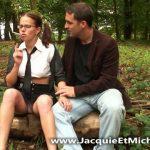 JacquieEtMichelTV presents Ninon dit rarement non! – 13.11.2016