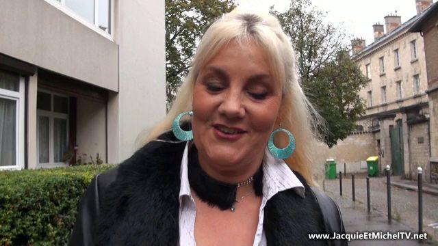 Watch Online Porn – Jacquieetmicheltv presents Oceane (42), de Clermont-Ferrand ! – 16.11.2016 (MP4, SD, 640×360)