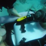 Jodi West – Underwater Scuba Jerk Job