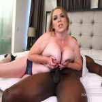 JoshStonexxx Kink presents Desiree Deluca in Busty Blonde MILF Desiree Deluca Craves Big Black Cock – 22.10.2016 (MP4, HD, 1080×720)