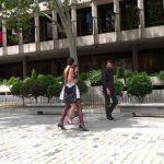 Kink – PublicDisgrace presents Carolina Abril & Tina Kay Rope Bondage Slut Loves to be Tied Up in Public – 07.11.2016 (MP4, HD, 1280×720)