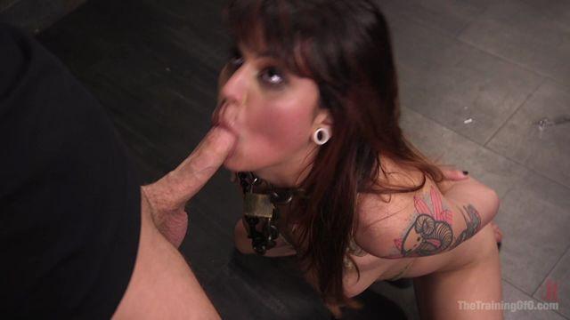 Watch Online Porn – Kink – TheTrainingOfO presents Raquel Roper, Seth Gamble in Disciplined For Dick: Slave Training Raquel Roper! – 08.11.2016 (MP4, HD, 1280×720)