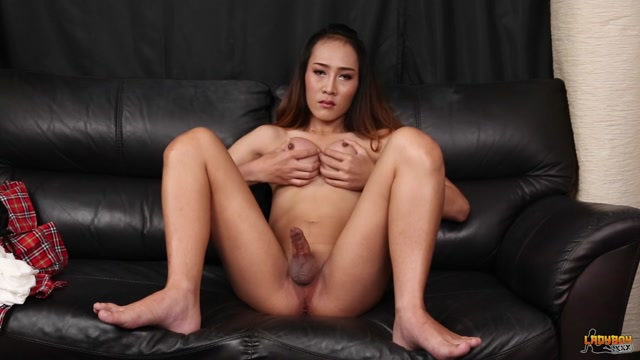 Watch Online Porn – Ladyboy.xxx presents Meet Beautiful Boobielicious Mai! – 11.11.2016 (MP4, HD, 1280×720)