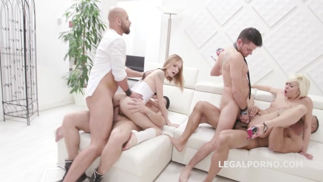 Watch Online Porn – LegalPorno presents A clockwork gang. Lola Shine gets triple milk dose & dap, gapes, etc. Let the story rage on GIO274 (MP4, SD, 848×480)