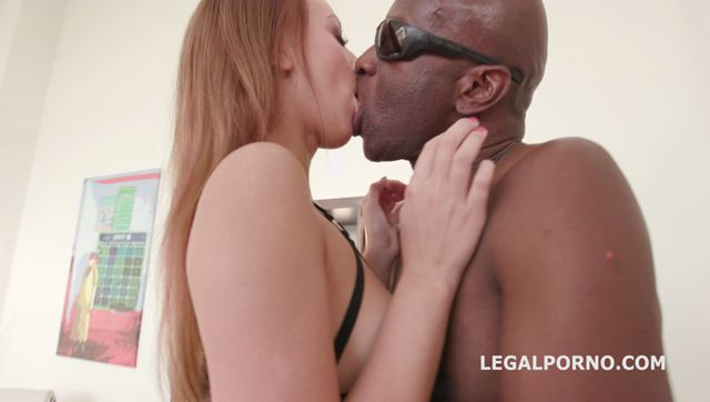 Watch Online Porn – LegalPorno presents Black Busters, 5on1 Kira Thorn DP, DAP, GAPES, SWALLOW Top Teen Gets BBC gangbang GIO243 – 29.11.2016 (MP4, SD, 848×480)