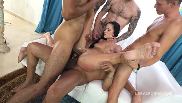 Watch Online Porn – Legalporno presents Angie Moon total anal destruction with DP, DAP & triple penetration RS271 – 30.11.2016 (MP4, SD, 848×480)