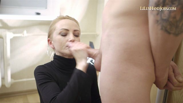 Watch Online Porn – Lilu Jerks Off 100 Strangers hommme HJ – Triple CumShot HandJob 10 Huge Ruined Facial (WMV, HD, 1280×720)