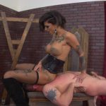 Meanbitches – MeanWorld presents Bonnie Rotten