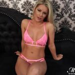 MikaelaWitt presents Princess Mikaela Witt in My Real Man
