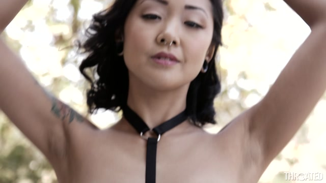 Watch Online Porn – MyXXXPass – Throated presents Saya Song – 04.11.2016 (MP4, FullHD, 1920×1080)