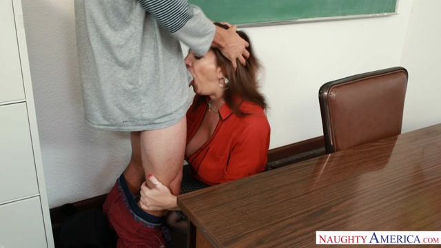 Watch Online Porn – NaughtyAmerica – MyFirstSexTeacher presents Sara Jay, Tyler Nixon in My First Sex Teacher – 07.11.2016 (MP4, SD, 854×480)