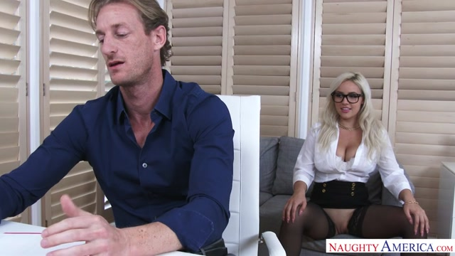 Watch Online Porn – NaughtyAmerica – NaughtyOffice presents Kylie Page, Ryan Mclane in Naughty Office – 03.11.2016 (MP4, SD, 854×480)