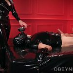 ObeyNikita presents Obey Nikita in Cum Funnel