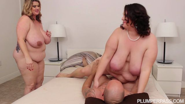 Watch Online Porn – PlumperPass presents Kimmie Kaboom in Party of 3 – 18.11.2016 (MP4, SD, 720×400)