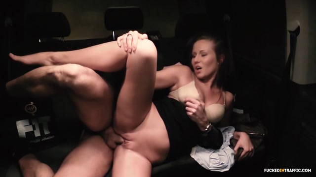 Watch Online Porn – PornDoePremium – FuckedInTraffic presents Angel Blade in Brunette Hungarian babe gets cum covered during public pussy drill in car – 05.11.2016 (MP4, SD, 854×480)