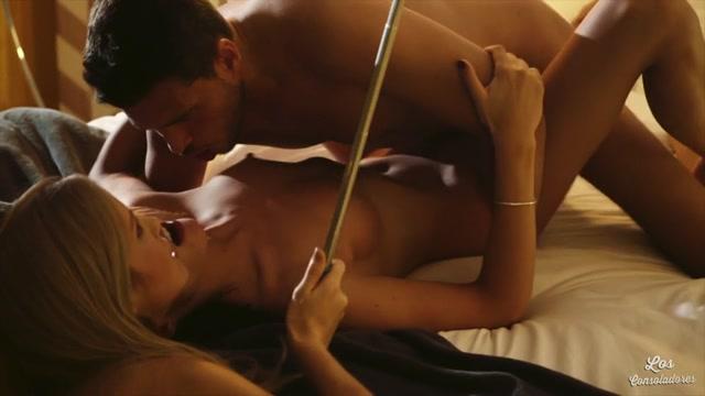 Watch Online Porn – PornDoePremium – LosConsoladores presents Sicilia, Lovenia Lux in Gorgeous Russian babe Lovenia Lux gets consoled in steamy FFM threesome – 24.11.2016 (MP4, SD, 854×480)