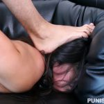 PunishTeens presents Lexi Bandera in Paying Rent The Hard Way – 14.11.2016 (MP4, SD, 960×540)