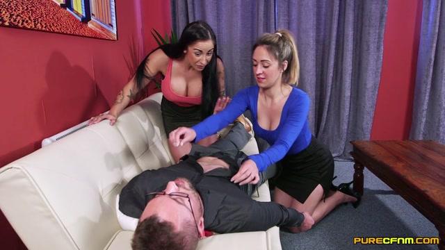 Watch Online Porn – Purecfnm presents Kimmie Foxx, Samantha Page in Relationship Sabotage – 25.11.2016 (MP4, FullHD, 1920×1080)