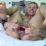 Pussy Fisting Pound Fist