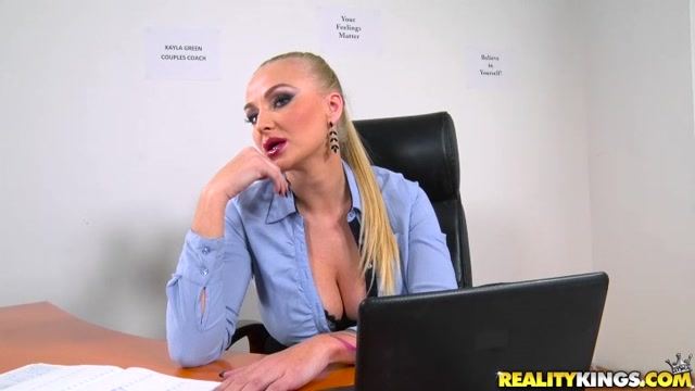 Watch Online Porn – RealityKings – RKPrime presents Kayla Green in Sexual Counseling – 10.11.2016 (MP4, SD, 768×432)