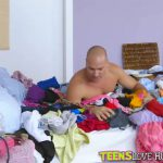 RealityKings – TeensLoveHugeCocks presents Megan Rain in Clean Your Room – 05.11.2016 (MP4, SD, 768×432)