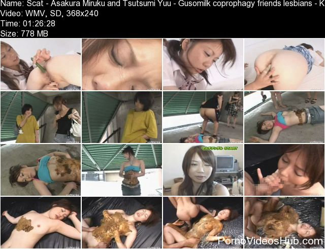 Scat_-_Asakura_Miruku_and_Tsutsumi_Yuu_-_Gusomilk_coprophagy_friends_lesbians_-_KUT-021.wmv.jpg