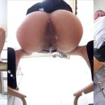Scat – Fill the glass shit box (continued). Girls pooping – BFJG-52 (MP4, FullHD, 1920×1080)