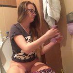 Scat – Josslyn Kane – Bowel Movment Compilation