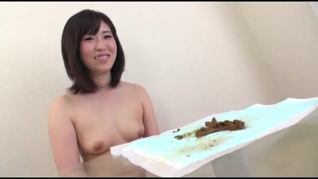 Watch Online Porn – Scat – Masturbation after defecation with odor feces GCD-183 (AVI, SD, 704×396)