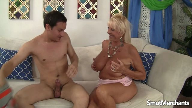 Watch Online Porn – SmutMerchants presents Mandi McGraw with Young Boy (MP4, HD, 1280×720)