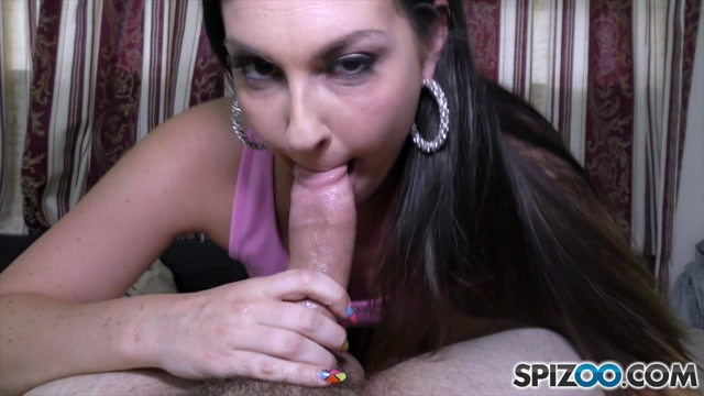 Watch Online Porn – Spizoo presents Brittany Shae Blowjob – 17.11.2016 (MP4, FullHD, 1920×1080)
