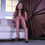 Tgirl-network presents Venus Lux Jacks Her Cock Off – 30.11.2016