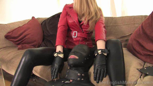 Watch Online Porn – TheEnglishMansion presents Mistress Eleise in Breathe My Smoke (WMV, HD, 1280×720)