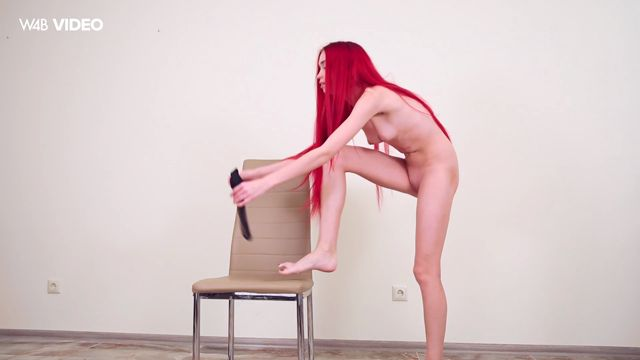 Watch Online Porn – Watch4Beauty presents Inessa in Casting – 28.11.2016 (MP4, FullHD, 1920×1080)