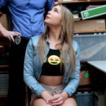 ShopLyfter presents Blair Williams in Case No. 9578652 – 23.11.2016