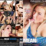 Paradise Film presents Angelina Love, Cayenne Klein, Lea Lazur, Jenny, Angelina, Cherry in Mean Bitches