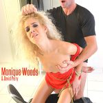 DDFNetwork – HouseOfTaboo presents Monique Woods in The Locker Rocker – Bound Submissive Blonde Ass Fucked – 10.11.2016