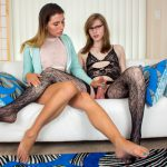 Tgirls.porn presents Korra Del Rio & Lianna Lawson – 01.11.2016