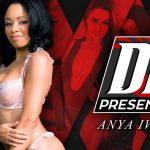 DigitalPlayground presents Anya Ivy in DP Presents: Anya Ivy – 05.11.2016