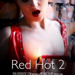 TheLifeErotic presents Ferggy in Red Hot 2 – 15.11.2016