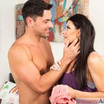 NaughtyAmerica – MyFriendsHotMom presents India Summer, Ryan Driller in My Friends Hot Mom – 22.11.2016