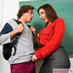 NaughtyAmerica – MyFirstSexTeacher presents Sara Jay, Tyler Nixon in My First Sex Teacher – 07.11.2016