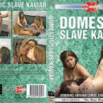 Scat – Domestic Slave Kaviar – SD-6009