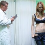 FakeHub – FakeHospital presents Belle Claire in Hot Czech patient craves hard cock – 11.11.2016