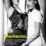 VivThomas presents Aria Logan & Penelope Cum in Memento – Reloaded Episode 4 – Recapture – 18.11.2016